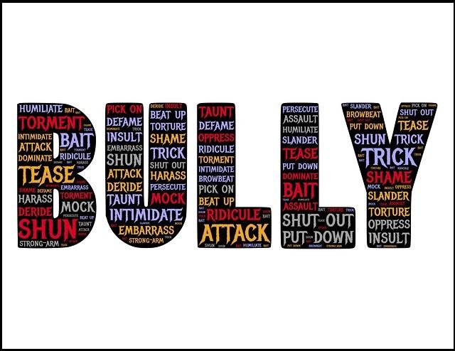 Bullying on social media