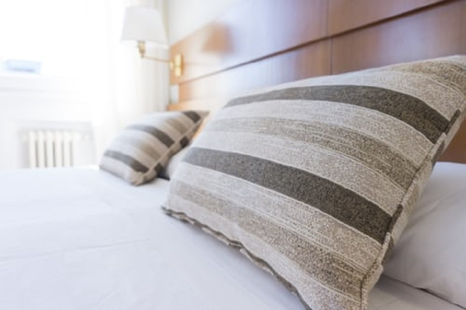 How to Wash Bamboo Pillow